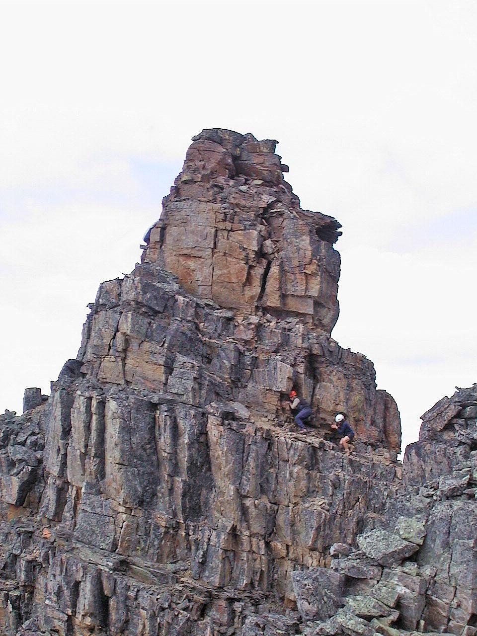 MtYukness 8664 - Mount Yukness