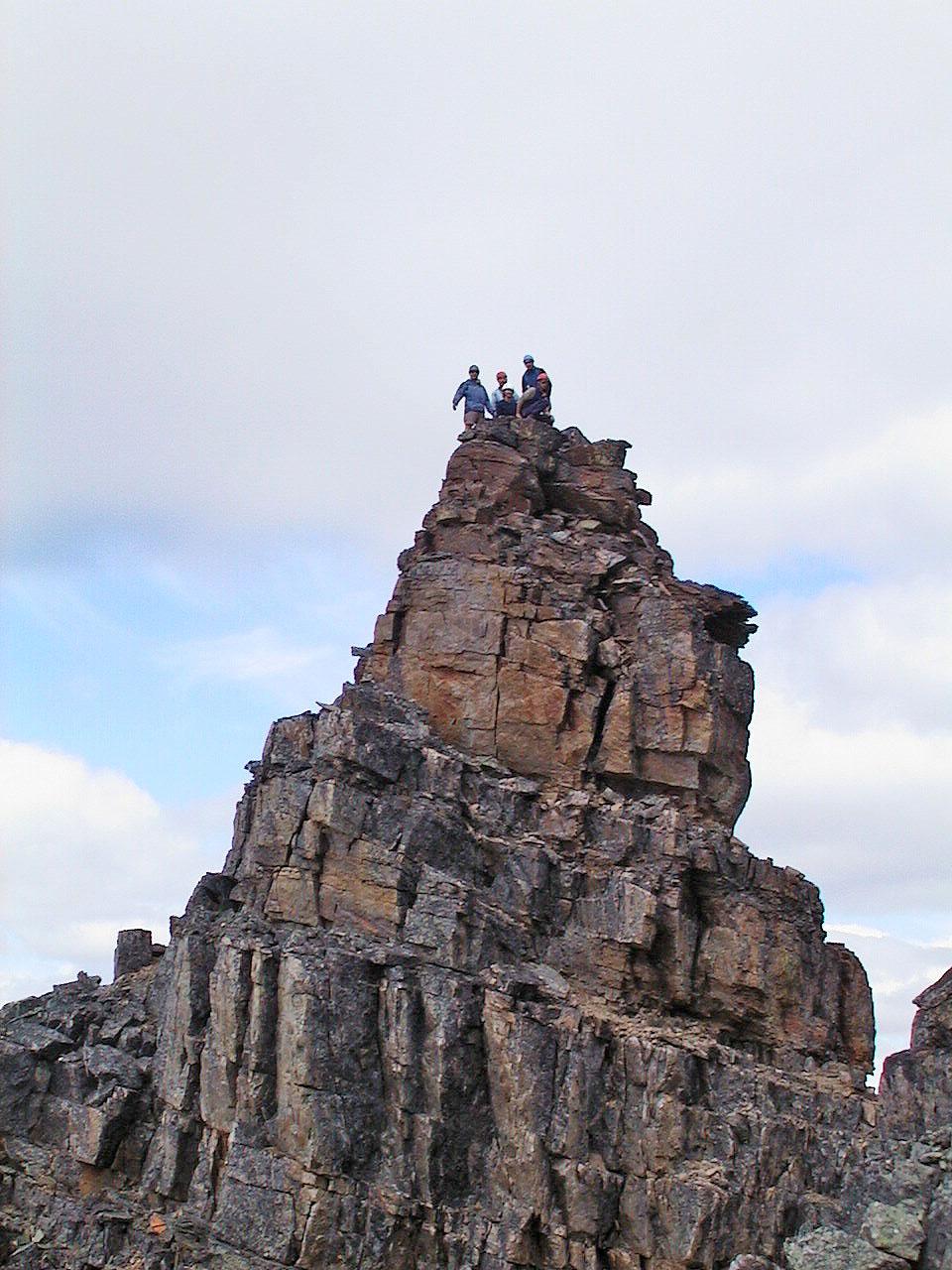 MtYukness 8666 - Mount Yukness