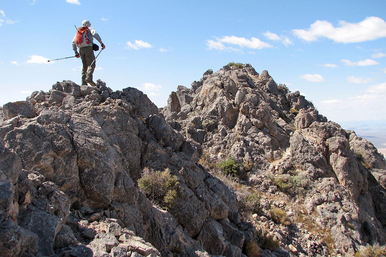 Pahrump Peak
